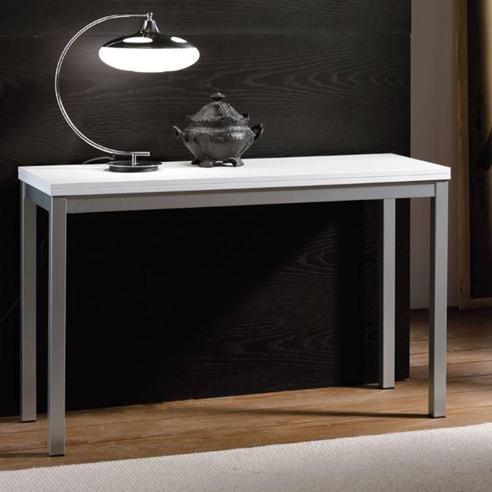console extensible le gain de place tendance au meilleur prix console extensible consollina. Black Bedroom Furniture Sets. Home Design Ideas