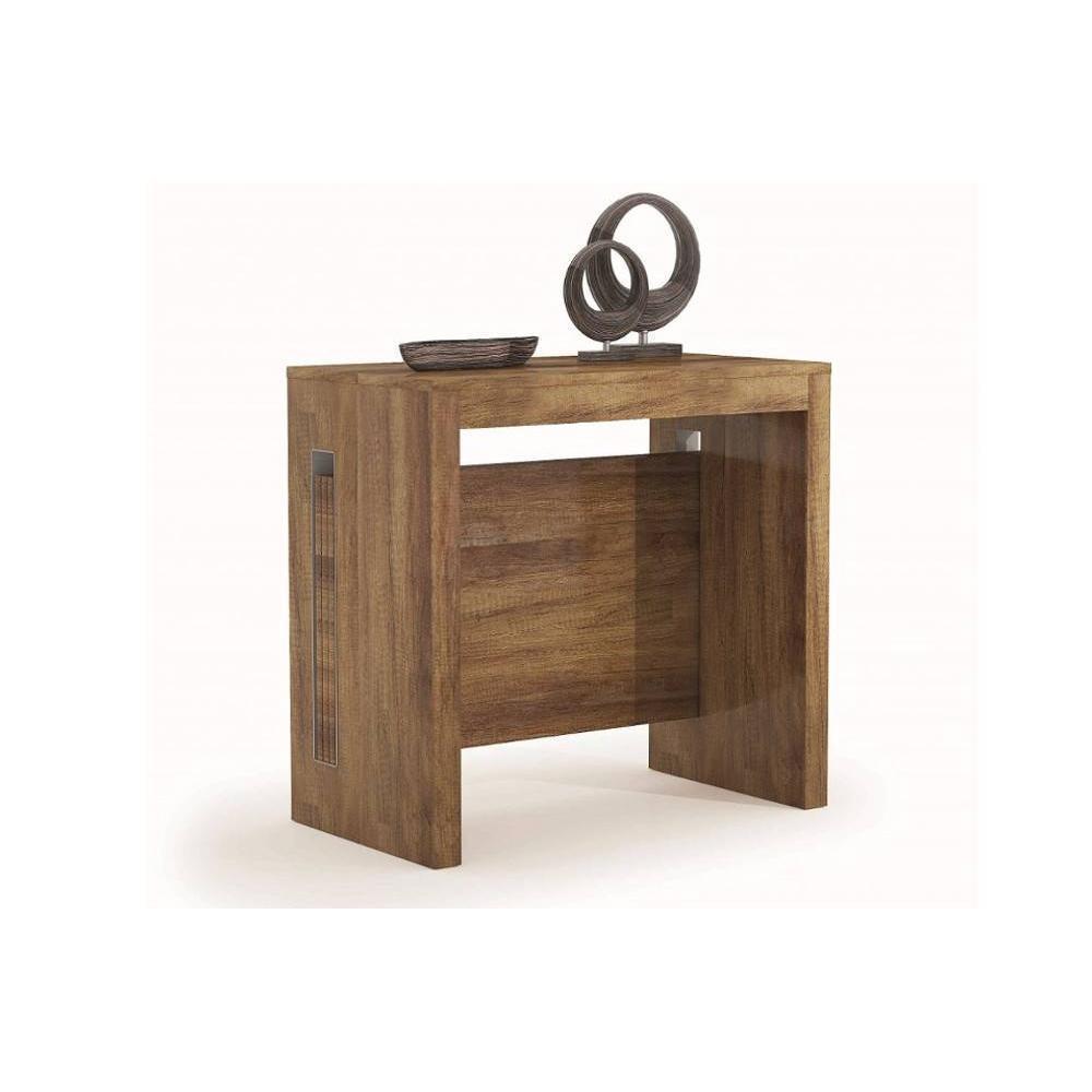 console extensible le gain de place tendance au meilleur prix console extensible grandezza. Black Bedroom Furniture Sets. Home Design Ideas