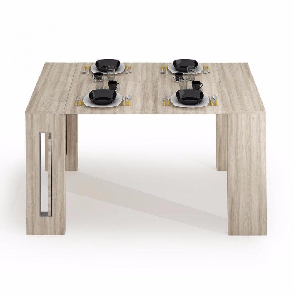 console extensible ajorka best ides de table basse attrayant table basse relevable blanche fly. Black Bedroom Furniture Sets. Home Design Ideas