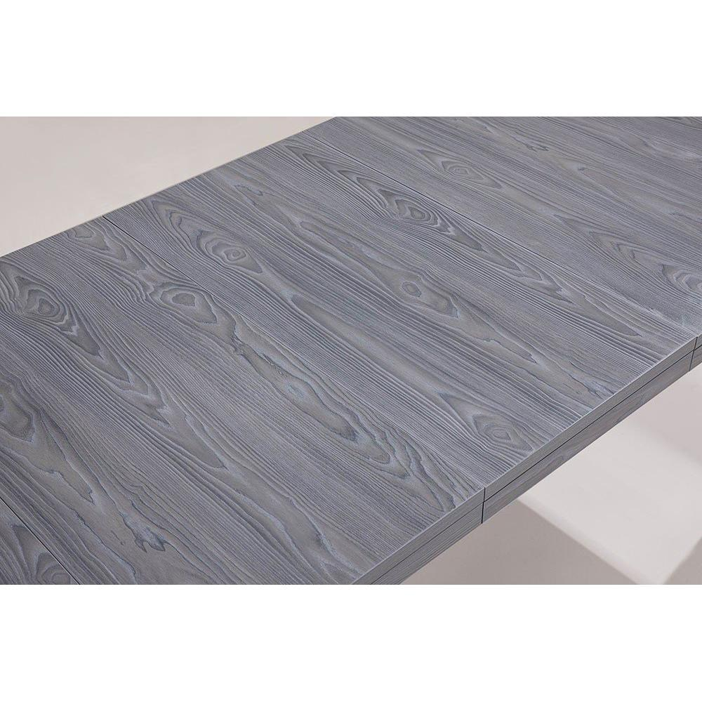 console extensible le gain de place tendance au meilleur prix console extensible illusion bois. Black Bedroom Furniture Sets. Home Design Ideas
