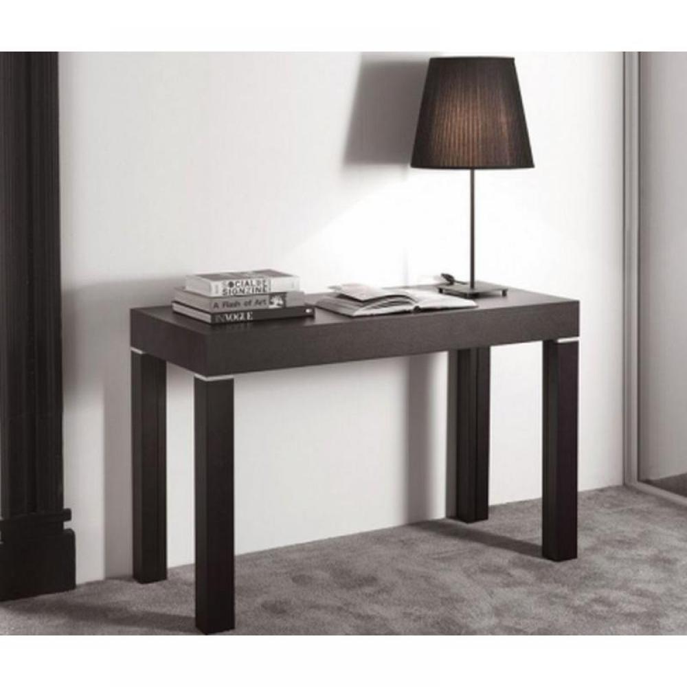 console extensible le gain de place tendance au meilleur prix console extensible mitika en. Black Bedroom Furniture Sets. Home Design Ideas