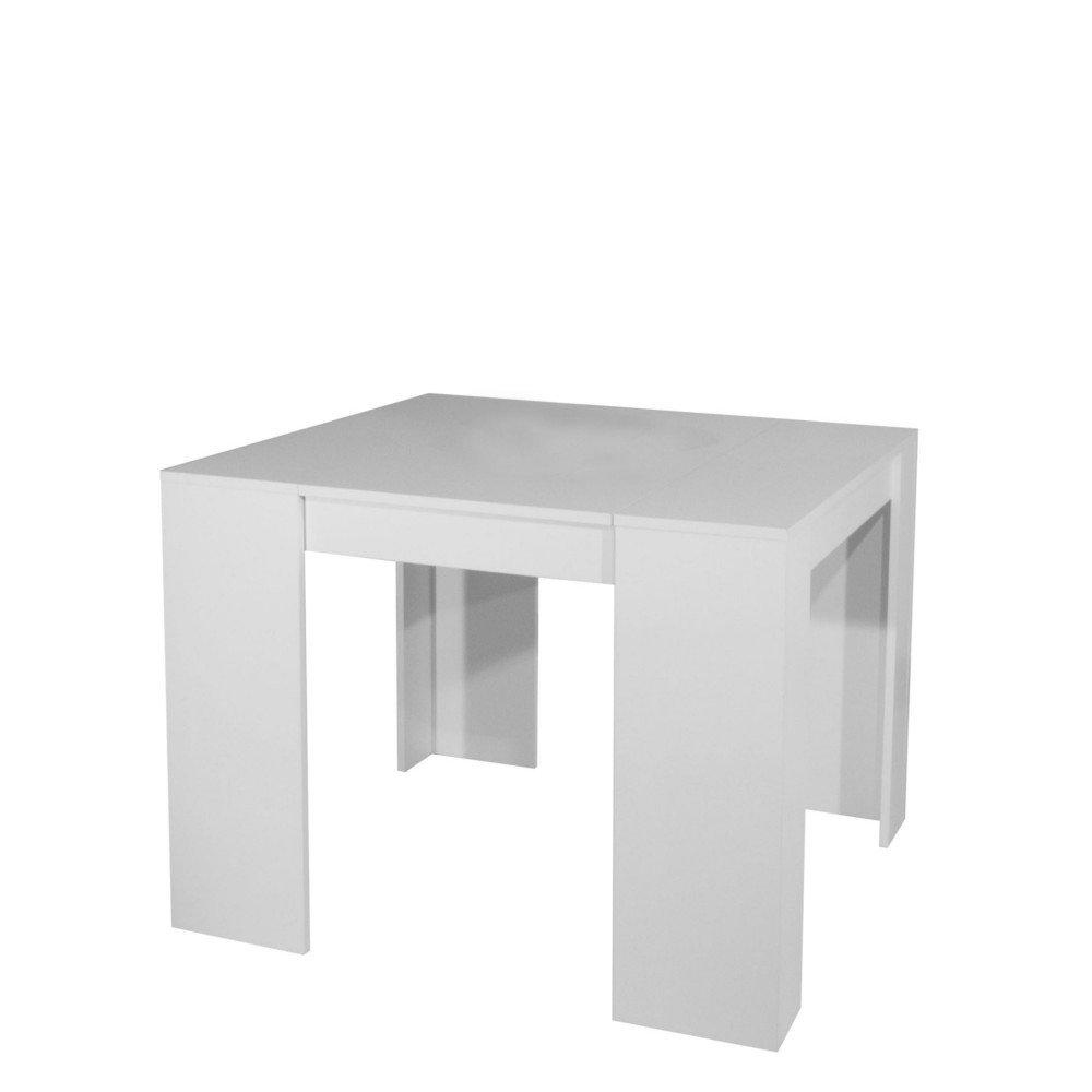 Table Gain De Place Extensible Cool Table With Table Gain