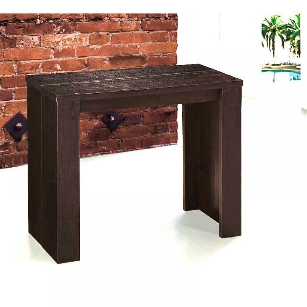 Bureaux, tables et chaises, Console Extensible en Table Repas ELASTO ...