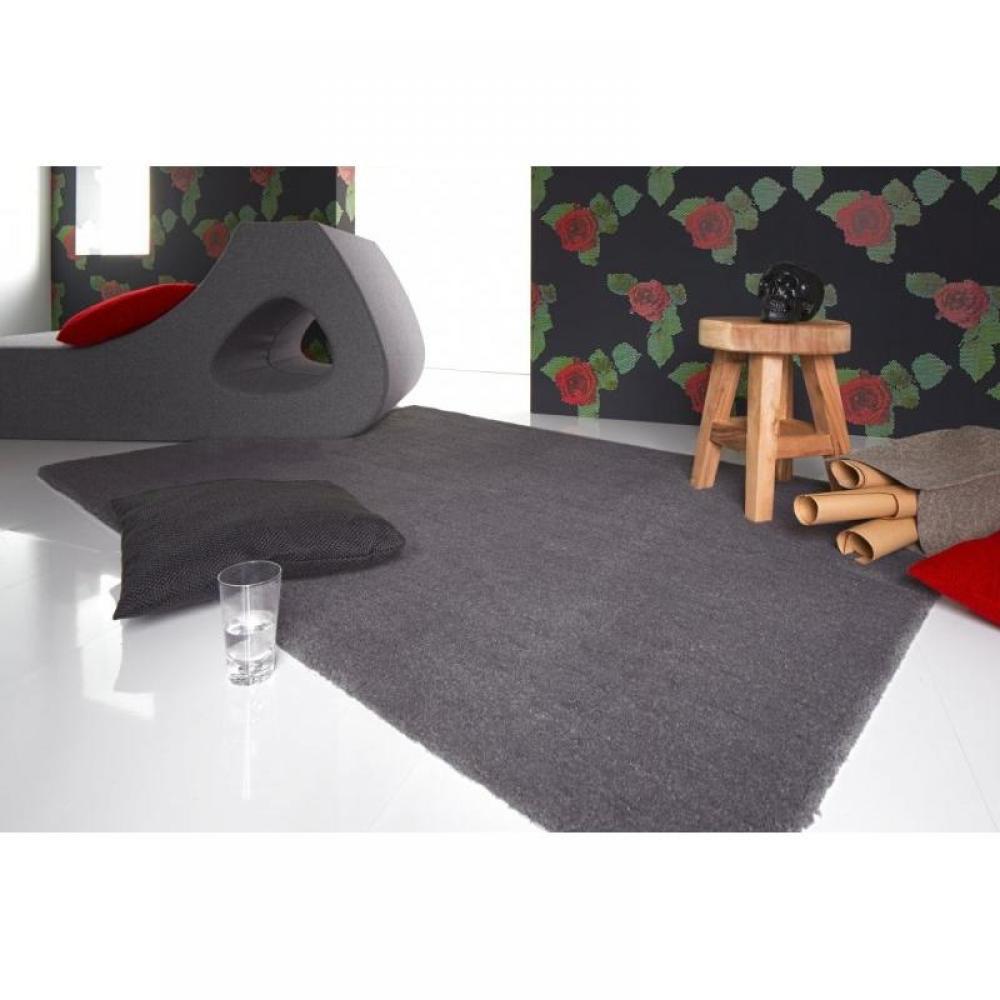 CONTZENCOLOURS Tapis gris 170x240 cm