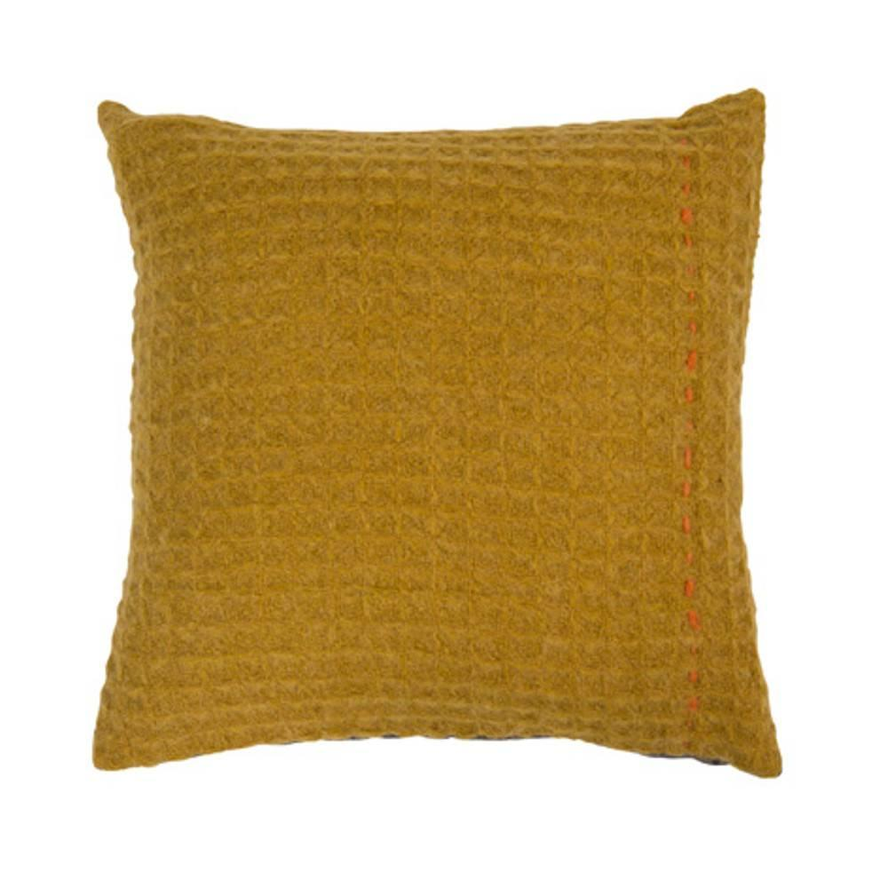 Coussin ZUIVER MIMOSA jaune