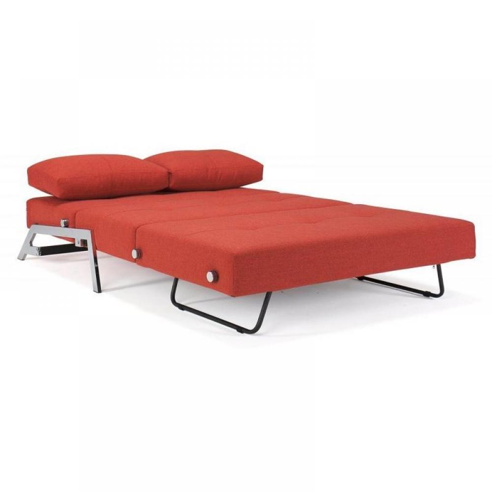 canap convertible au meilleur prix canap design cubed chrome mixed dance burned orange. Black Bedroom Furniture Sets. Home Design Ideas