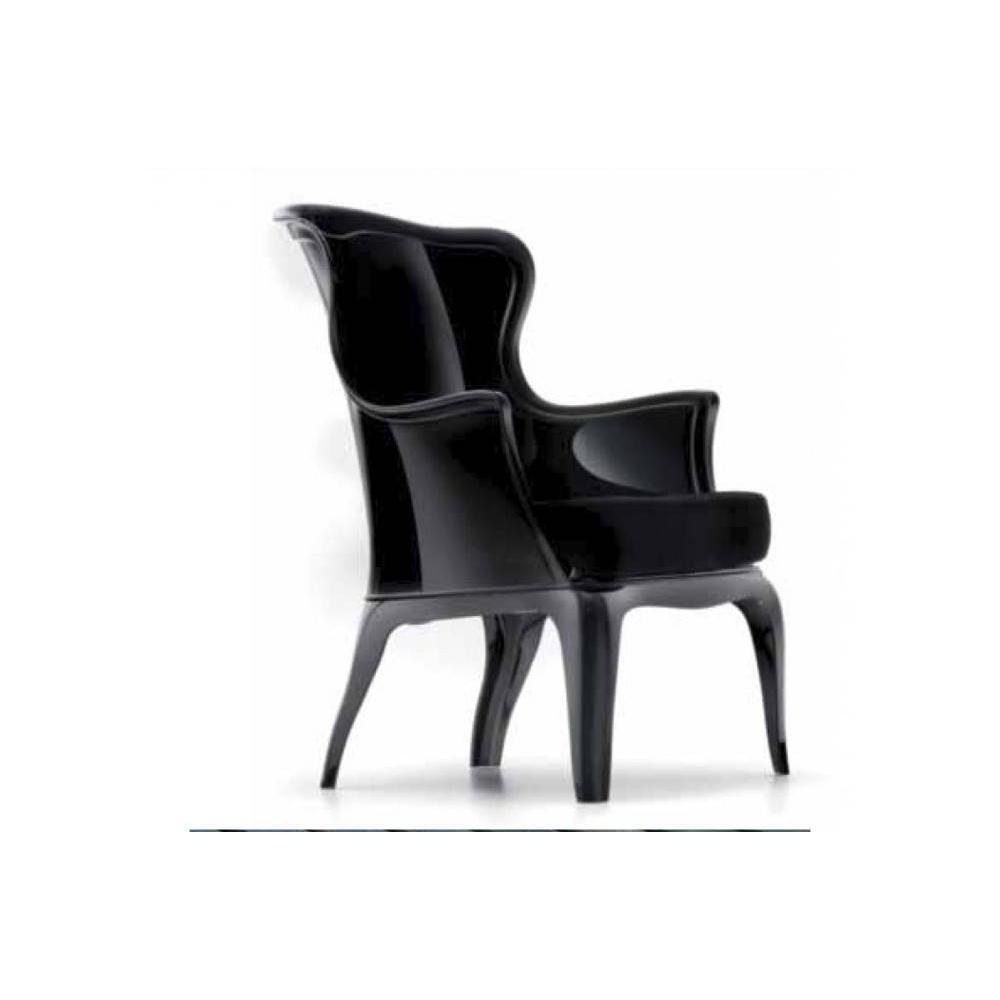 fauteuil de jardin design et confortable au meilleur prix daisy chaise design pour salons et. Black Bedroom Furniture Sets. Home Design Ideas