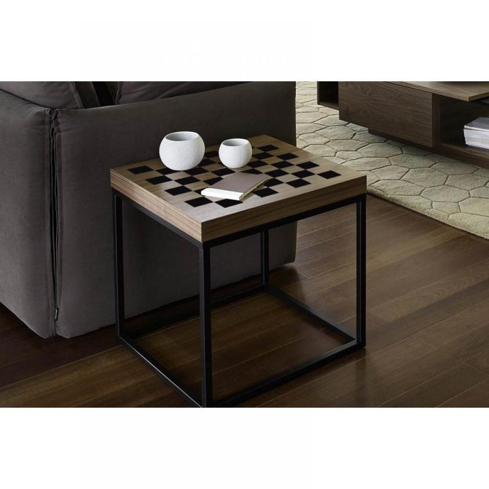 Chevets Meubles Et Rangements Temahome Chess Coffee Table Basse