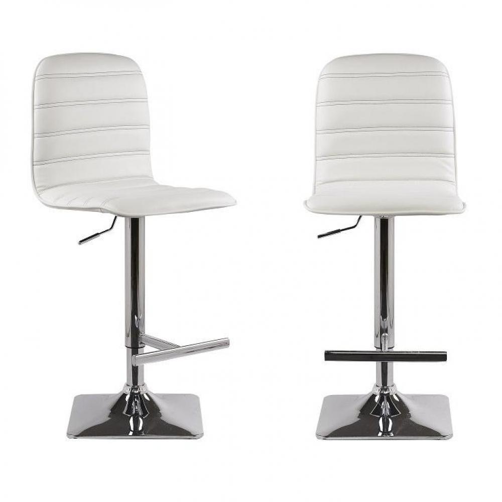 Chaise design ergonomique et stylis e au meilleur prix - Chaise bar reglable ...