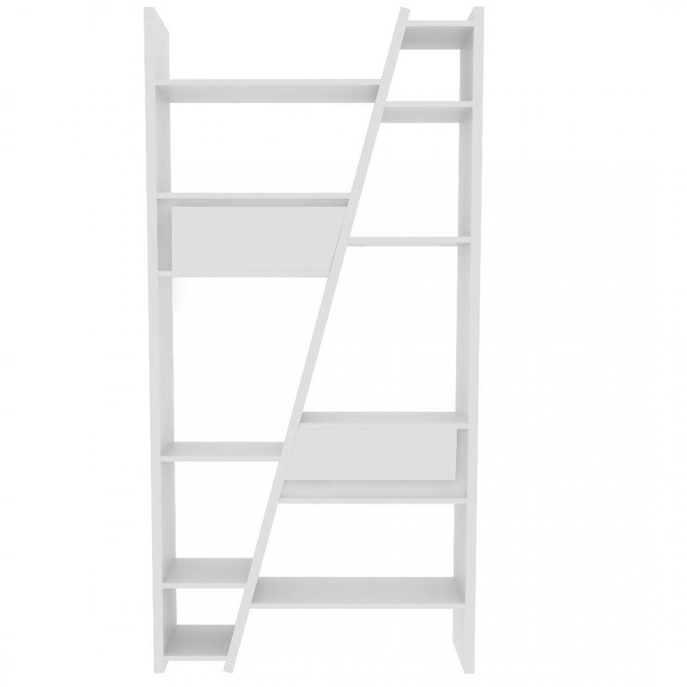 biblioth ques tag res meubles et rangements temahome delta 2 avec fonds biblioth que tag re. Black Bedroom Furniture Sets. Home Design Ideas