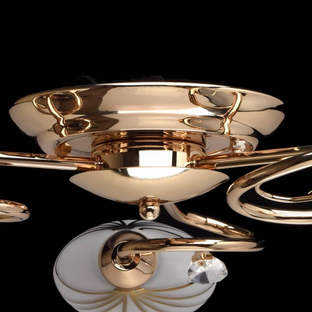 plafonniers luminaires plafonnier demarkt megapolis design moderne inside75. Black Bedroom Furniture Sets. Home Design Ideas