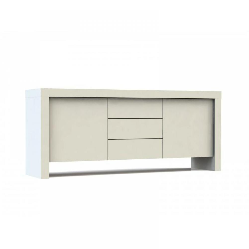 Buffets meubles et rangements temahome kobe buffet for Console meuble design