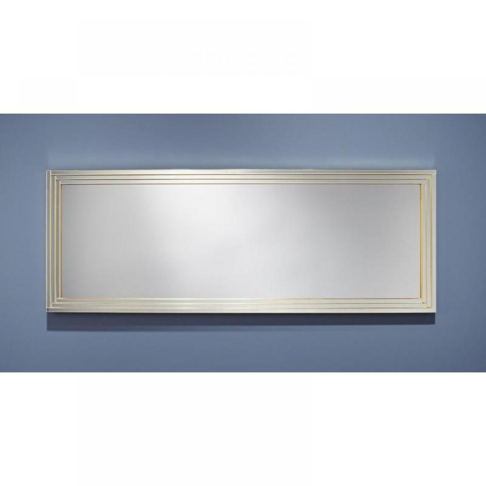 Armoire lit escamotables au meilleur prix doors miroir for Miroir mural grande taille