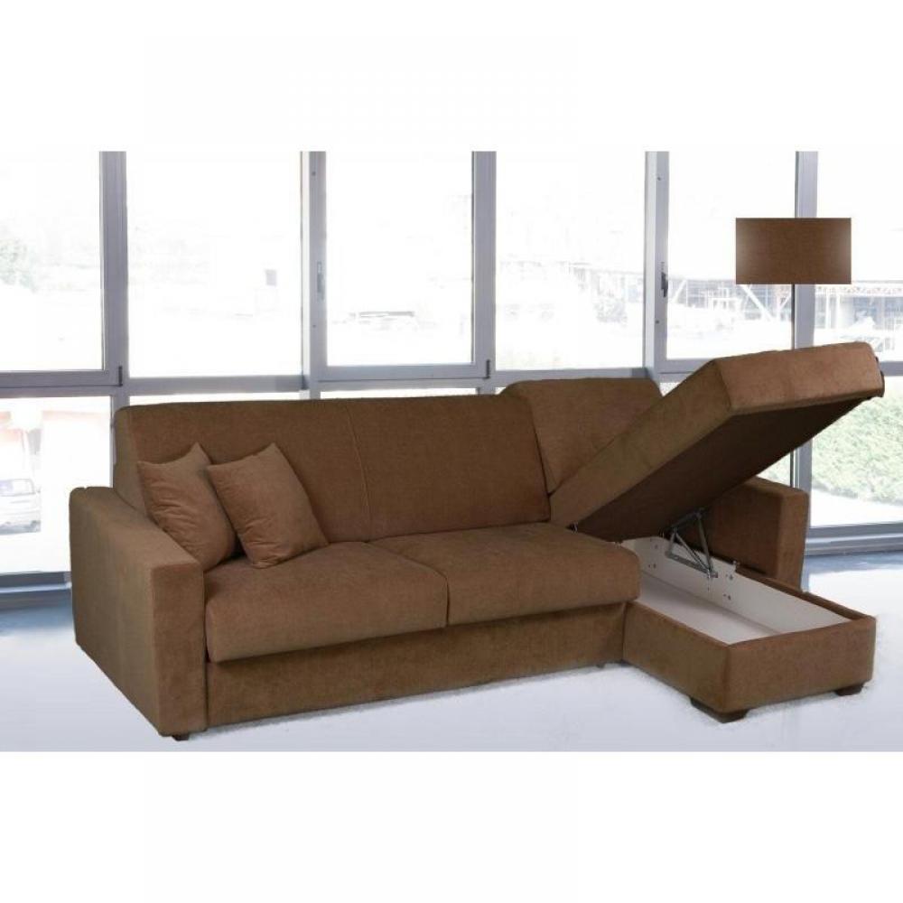 Divani letto sistema rapido, armadi letto e comodini,   Inside75