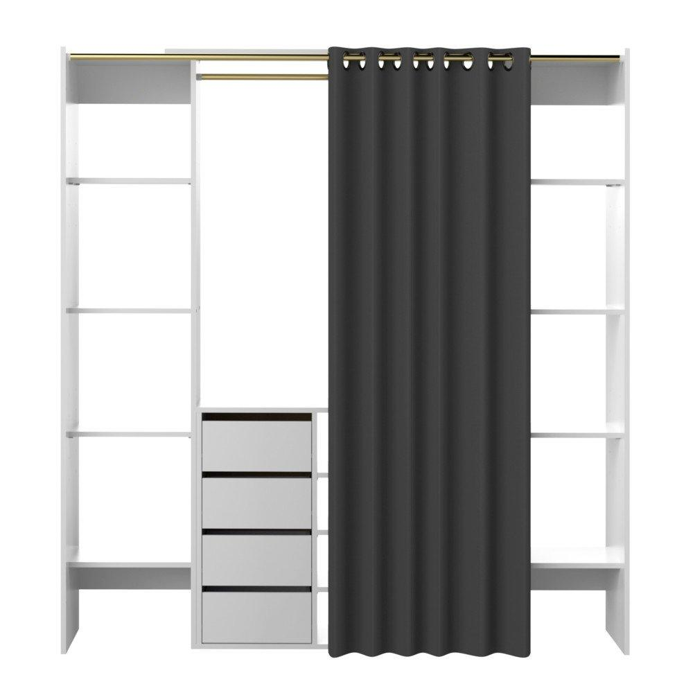 canap convertible au meilleur prix dressing extensible. Black Bedroom Furniture Sets. Home Design Ideas