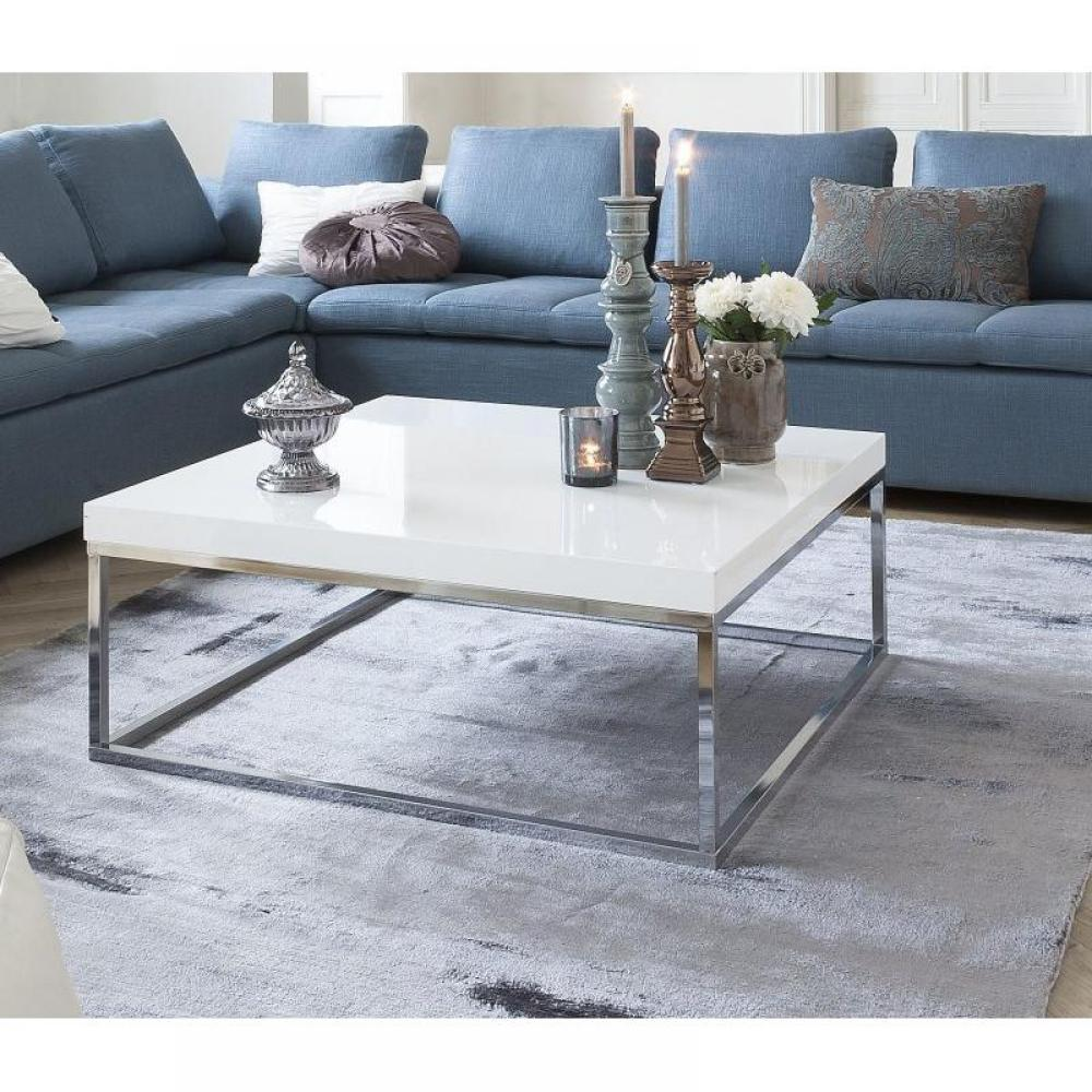 Table Basse Carree Ronde Ou Rectangulaire Au Meilleur Prix Duke