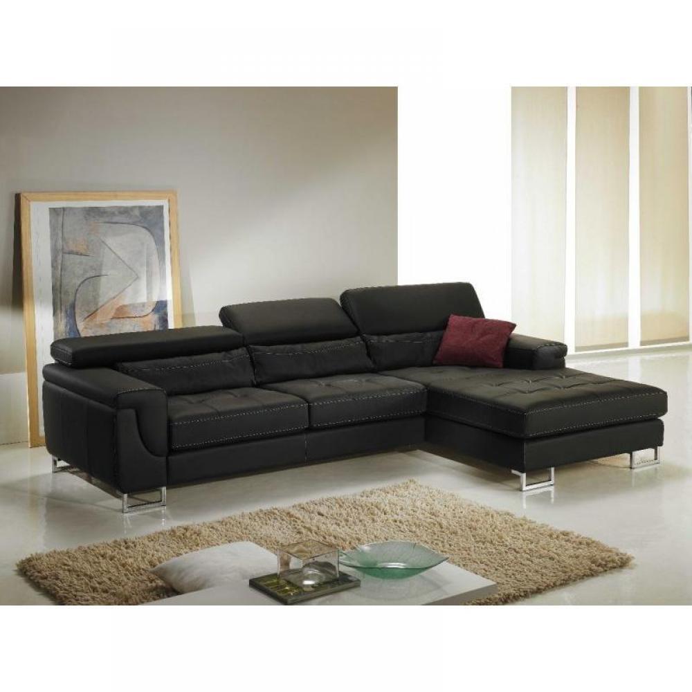 canap d 39 angle moderne et classique au meilleur prix duplex canap d 39 angle droit cuir ou tissu. Black Bedroom Furniture Sets. Home Design Ideas