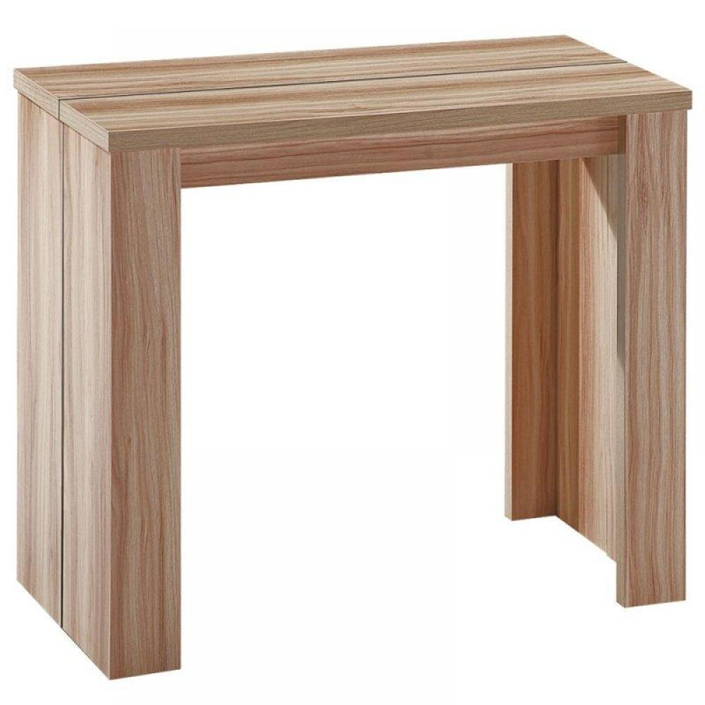 consoles extensibles meubles et rangements console extensible en table repas elasto ch ne. Black Bedroom Furniture Sets. Home Design Ideas