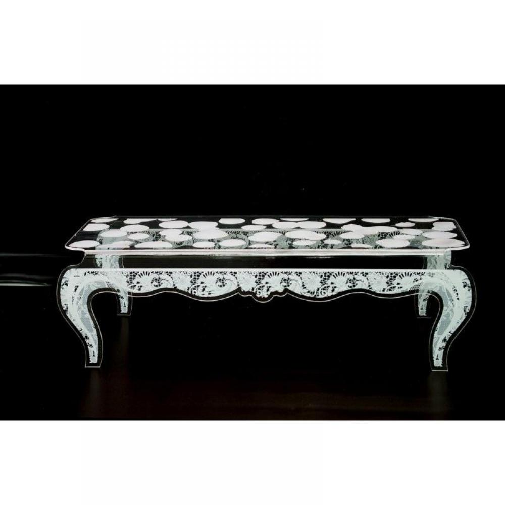 table basse en plexi blanc sammlung von. Black Bedroom Furniture Sets. Home Design Ideas