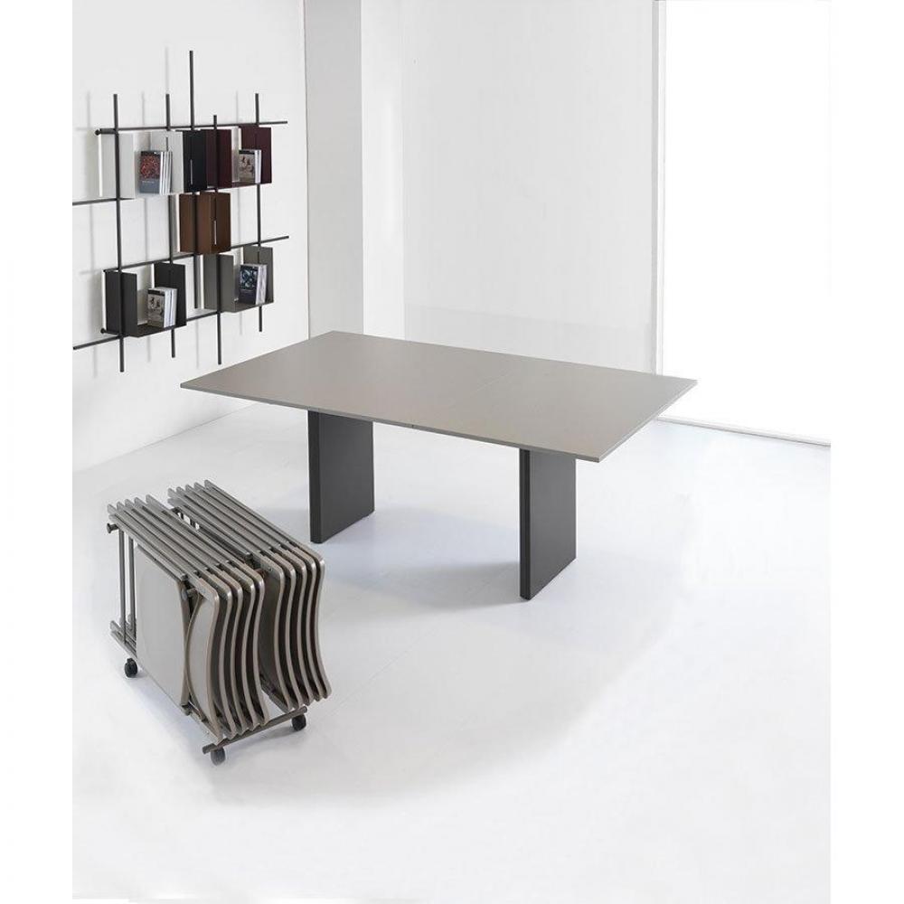 Nos lots de chaise design ensemble lot de 10 chaises for Ensemble table extensible et chaise