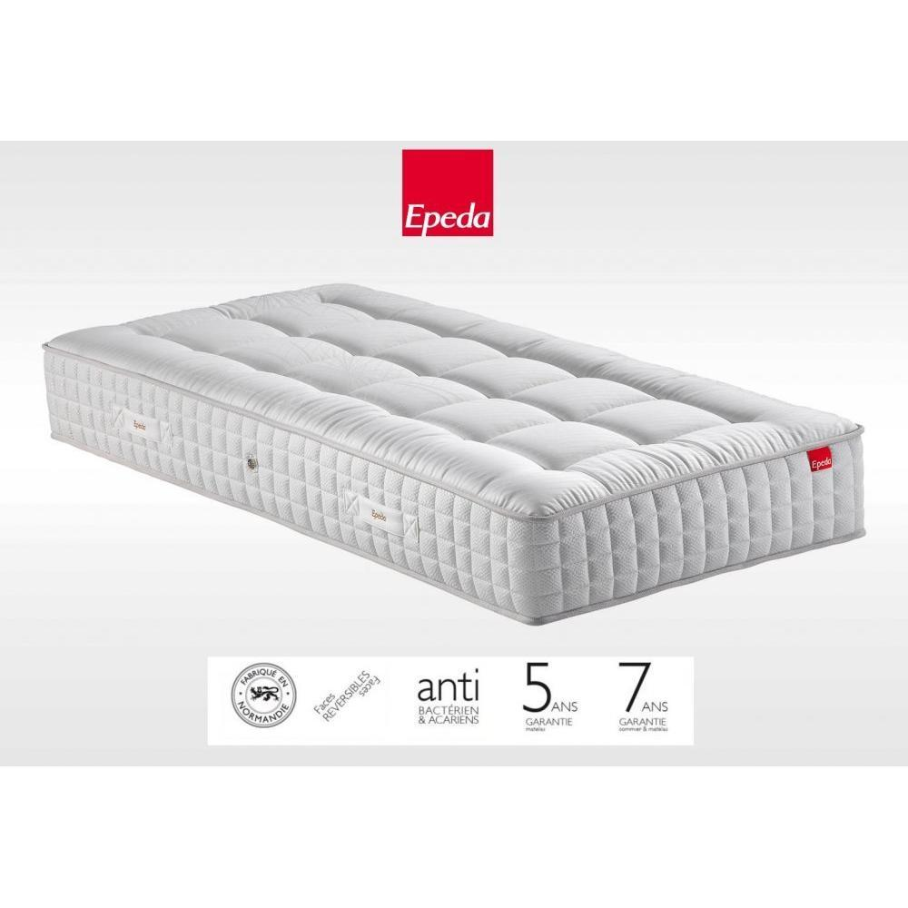 matelas epeda coruscant 160x200 good matelas simmons saturnin x cm darty matelas par with. Black Bedroom Furniture Sets. Home Design Ideas