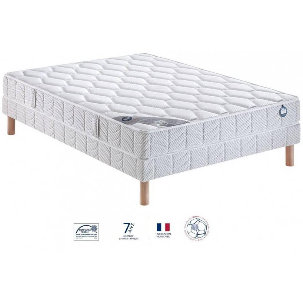 ensemble de matelas et sommier au meilleur prix bultex. Black Bedroom Furniture Sets. Home Design Ideas