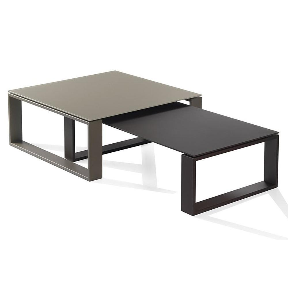 table basse good promo table basse modulable blanche lika with table basse gallery of table. Black Bedroom Furniture Sets. Home Design Ideas