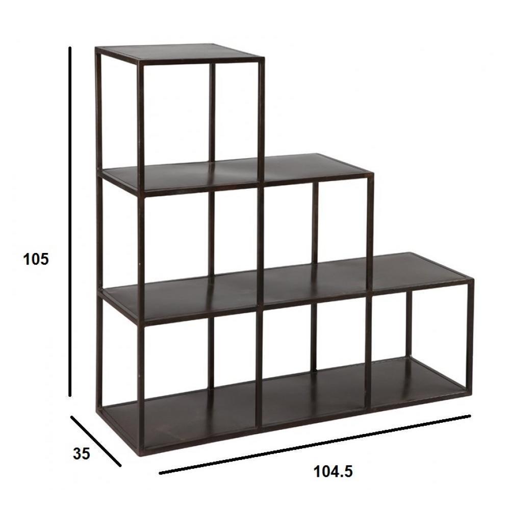 tag res de s paration meubles et rangements etag re. Black Bedroom Furniture Sets. Home Design Ideas