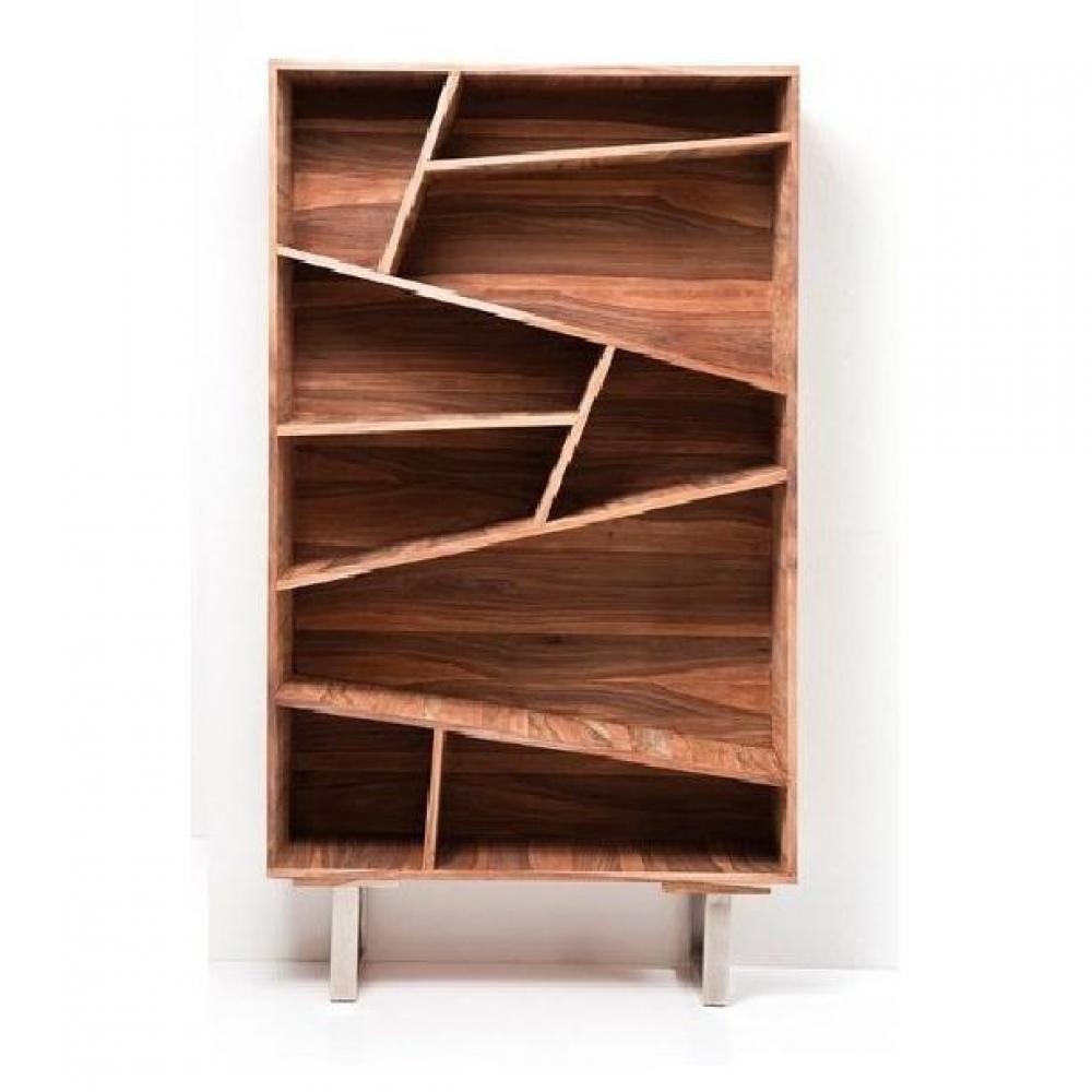 bibliothèques étagères, meubles et rangements, wild, étagère en ... - Meuble Etagere Design