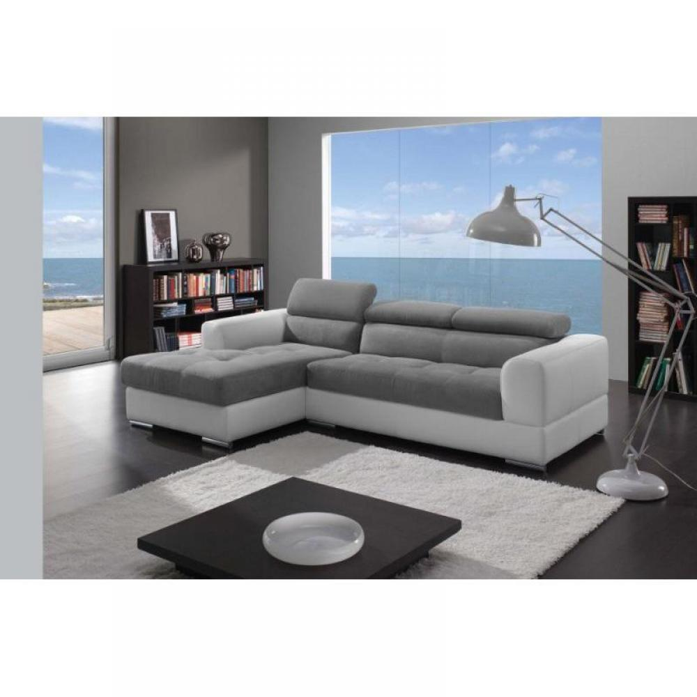 canape d39angle moderne et classique au meilleur prix With tapis berbere avec dimensions canapé convertible 3 places