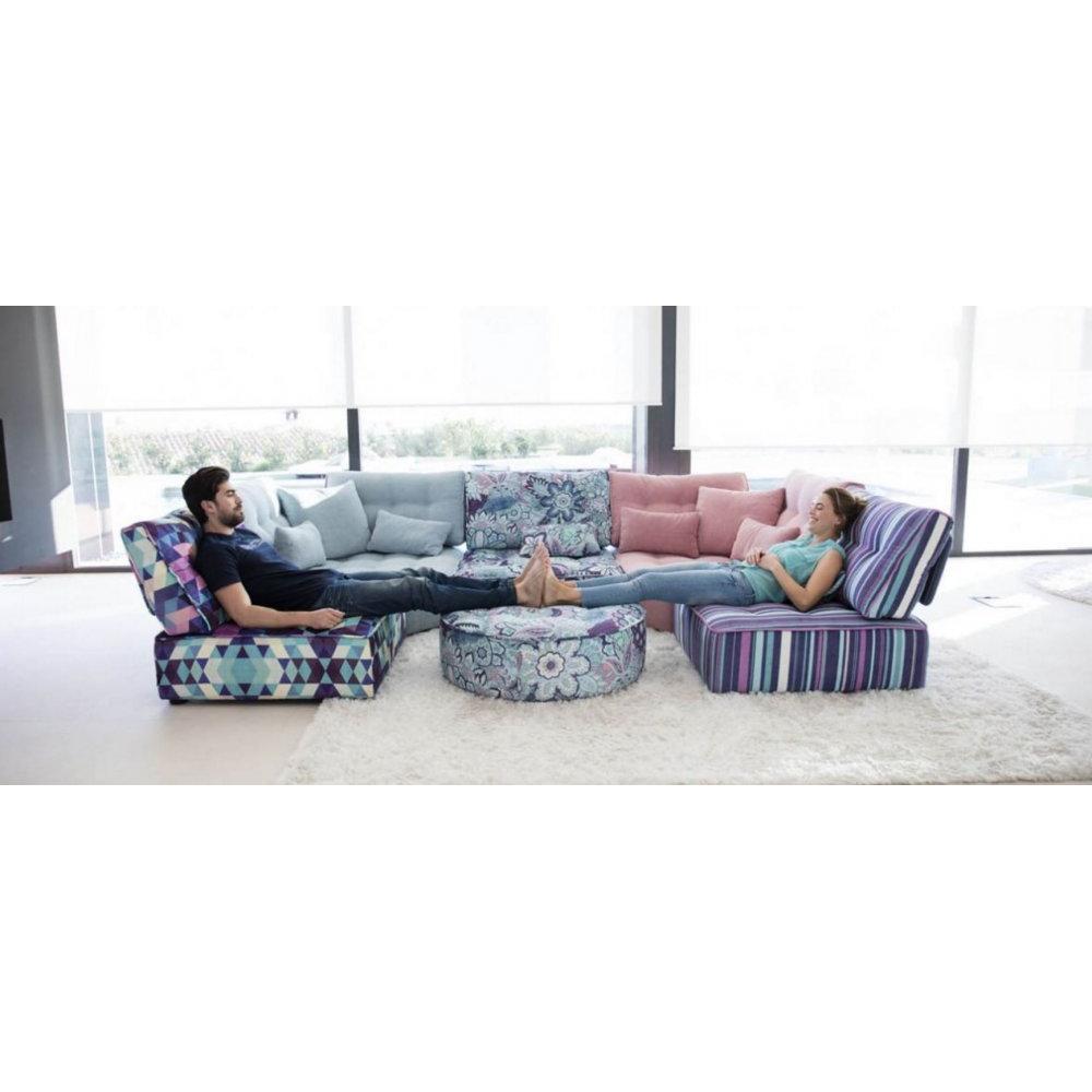 chauffeuses canap s et convertibles fama petit fauteuil arianne module 1 place inside75. Black Bedroom Furniture Sets. Home Design Ideas