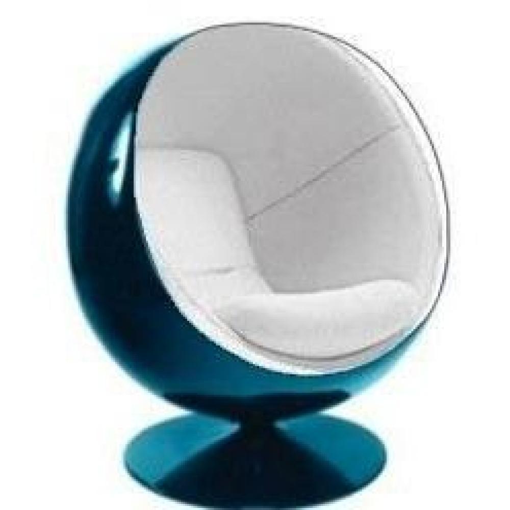 Fauteuils Oeuf Meubles Et Rangements Fauteuil Boule Ball Chair - Fauteuil boule design