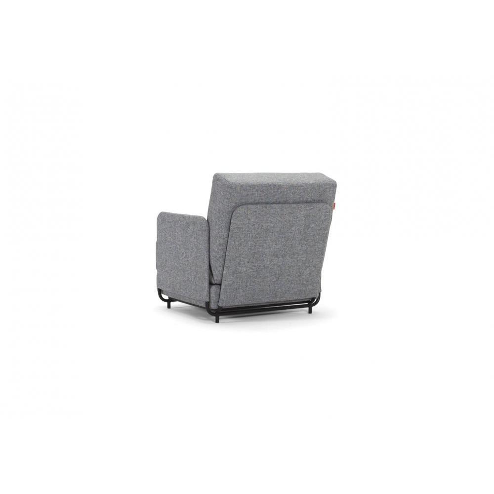fauteuils convertibles canap s et convertibles innovation living fauteuil design fluxe bleu. Black Bedroom Furniture Sets. Home Design Ideas