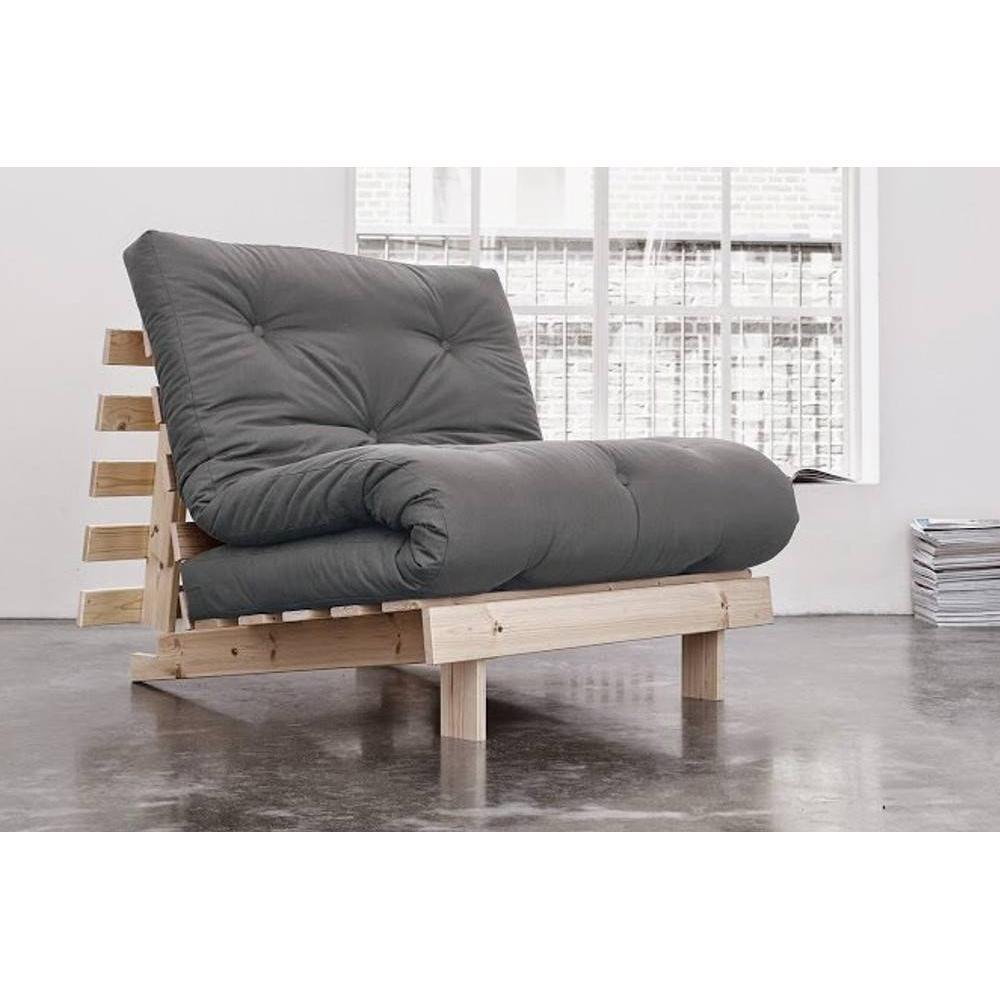 Chauffeuses futon ultra confortable au meilleur prix fauteuil bz style scand - Fauteuil futon convertible ...