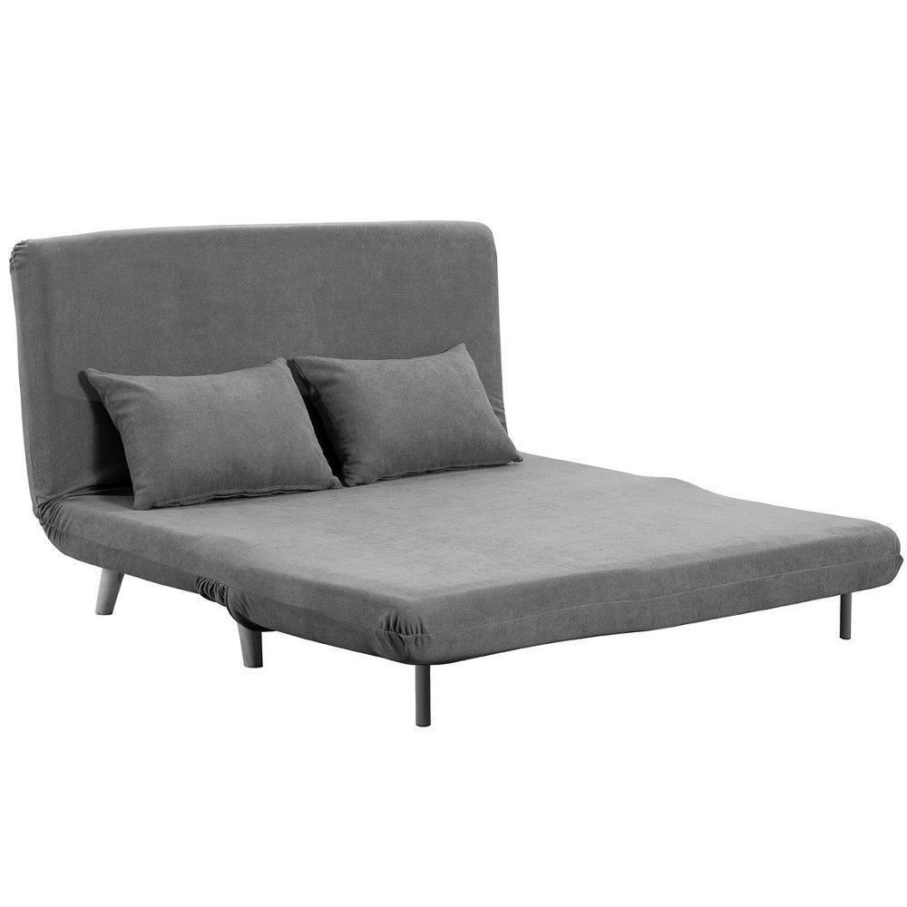canap convertible design au meilleur prix canap 2 places convertible design scandinave. Black Bedroom Furniture Sets. Home Design Ideas