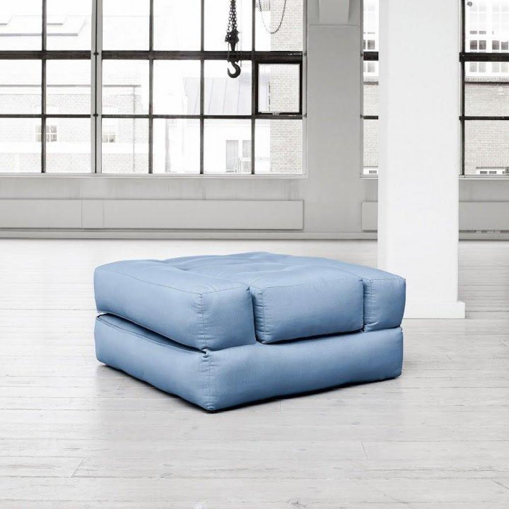 Divani letto sistema rapido armadi letto e comodini for Poltrona letto futon