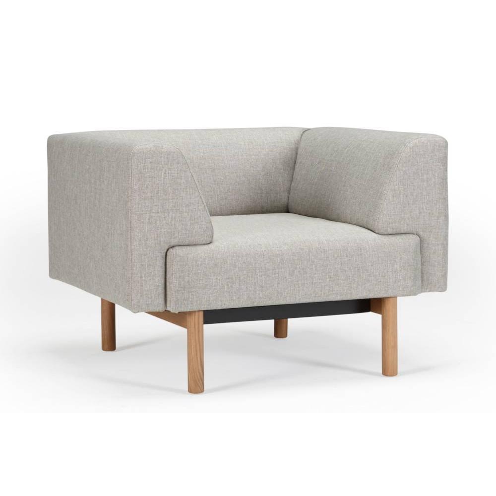 chaises meubles et rangements fauteuil design scandinave ebeltoft inside75. Black Bedroom Furniture Sets. Home Design Ideas