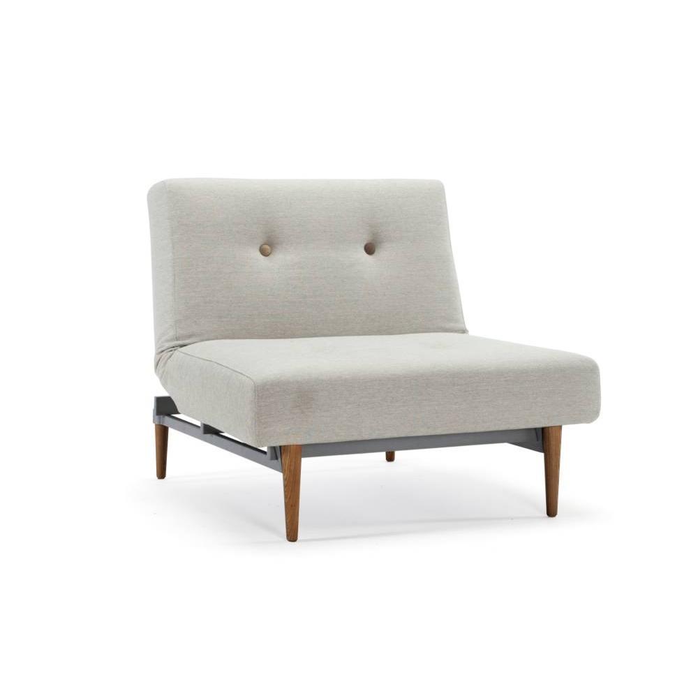 fauteuils et poufs canap s et convertibles fauteuil design fiftynine styletto blanc mixed. Black Bedroom Furniture Sets. Home Design Ideas