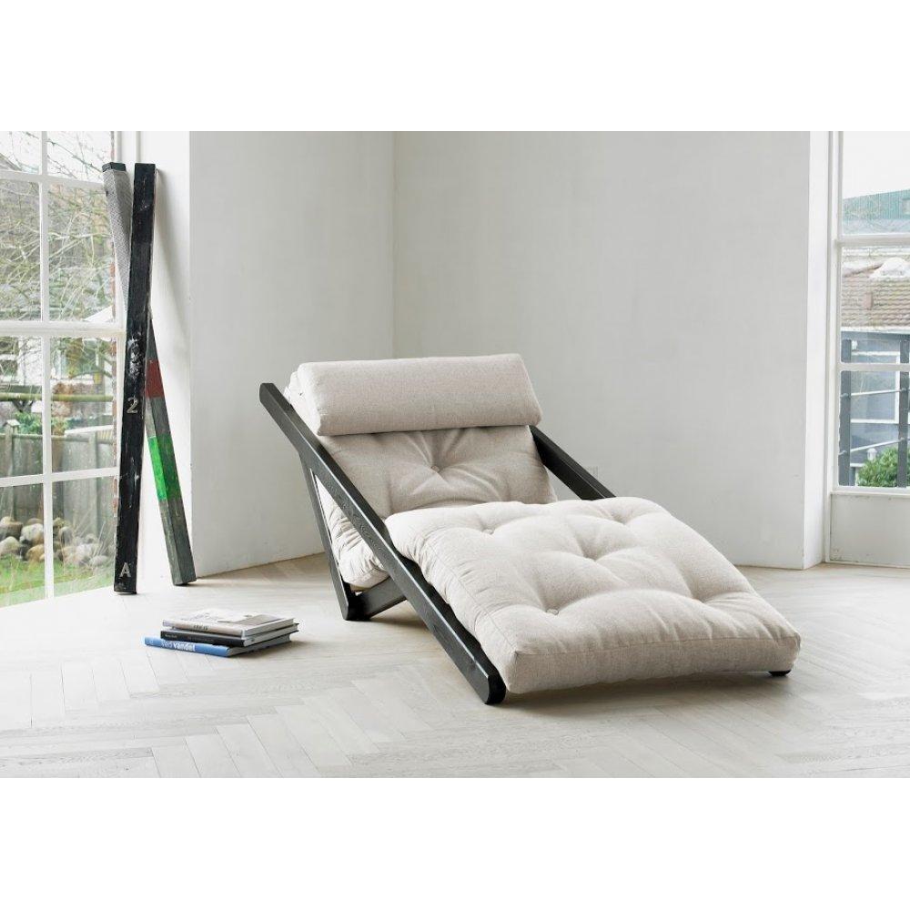 Fauteuils poufs design au meilleur prix chaise longue convertible weng - Fauteuil futon convertible ...