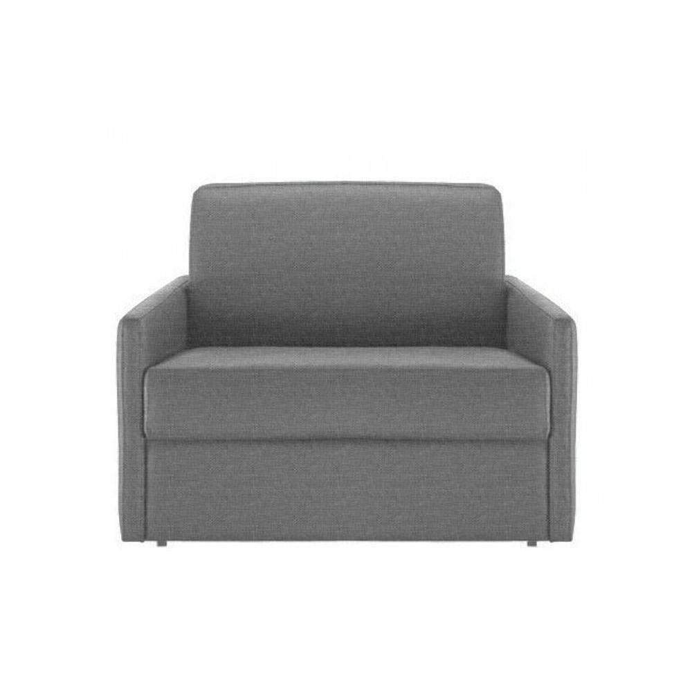 fauteuils poufs design au meilleur prix fauteuil fixe sun tissu inside75. Black Bedroom Furniture Sets. Home Design Ideas