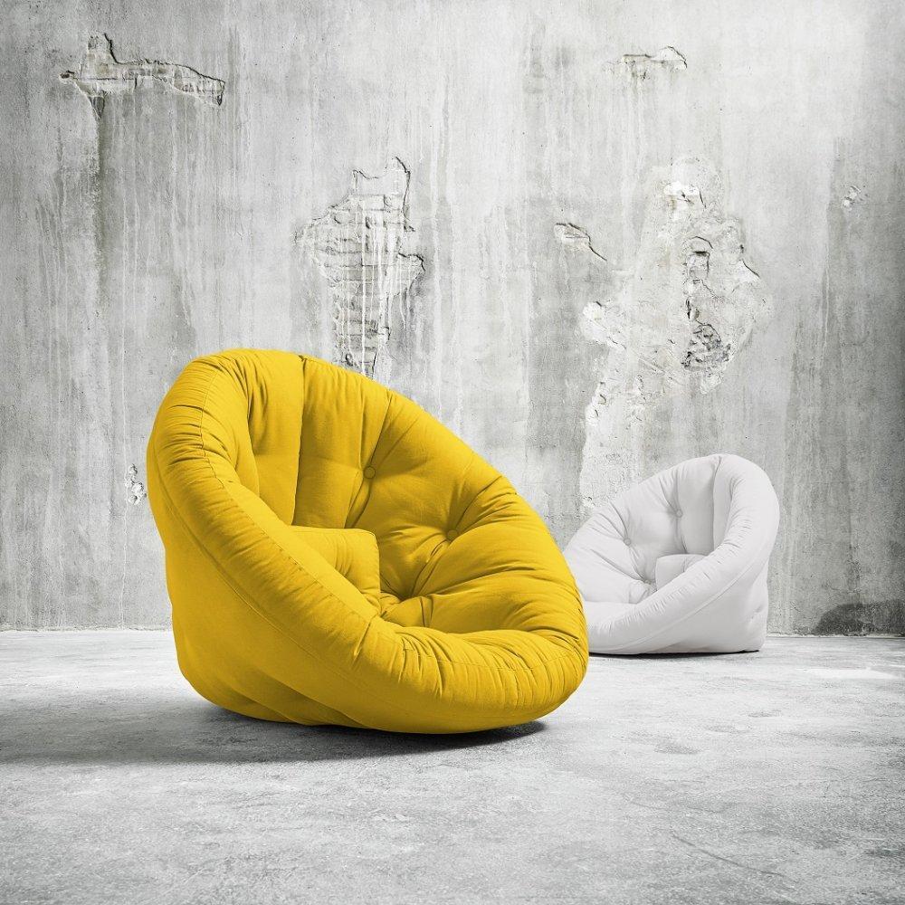 Fauteuils futon canap s et convertibles fauteuil futon for Canape nido 90