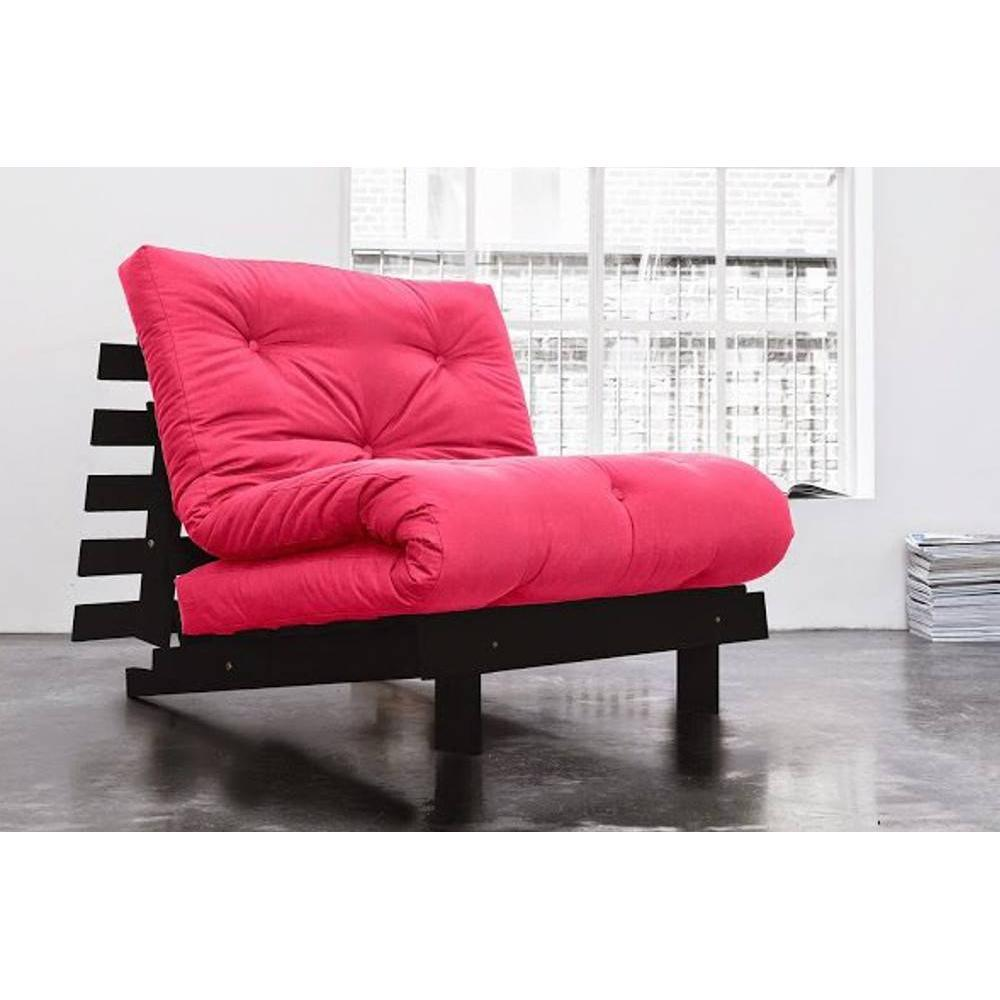 fauteuils convertibles canap s et convertibles fauteuil bz weng roots wengue futon rose. Black Bedroom Furniture Sets. Home Design Ideas