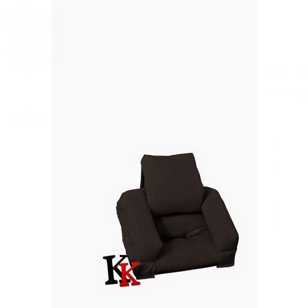 fauteuils convertibles canap s et convertibles fauteuil enfant lit hippo futon noir couchage. Black Bedroom Furniture Sets. Home Design Ideas