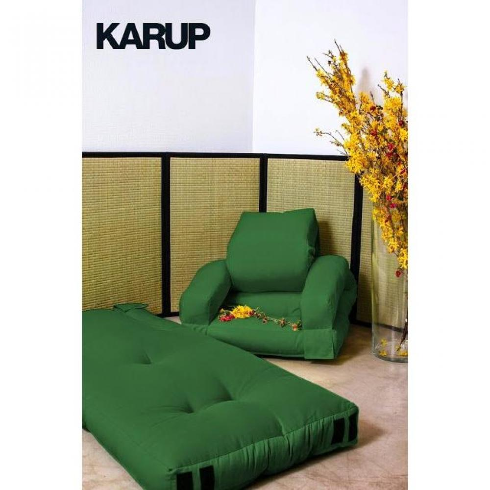 fauteuil convertible ultra pratique au meilleur prix fauteuil enfant lit hippo futon vert. Black Bedroom Furniture Sets. Home Design Ideas