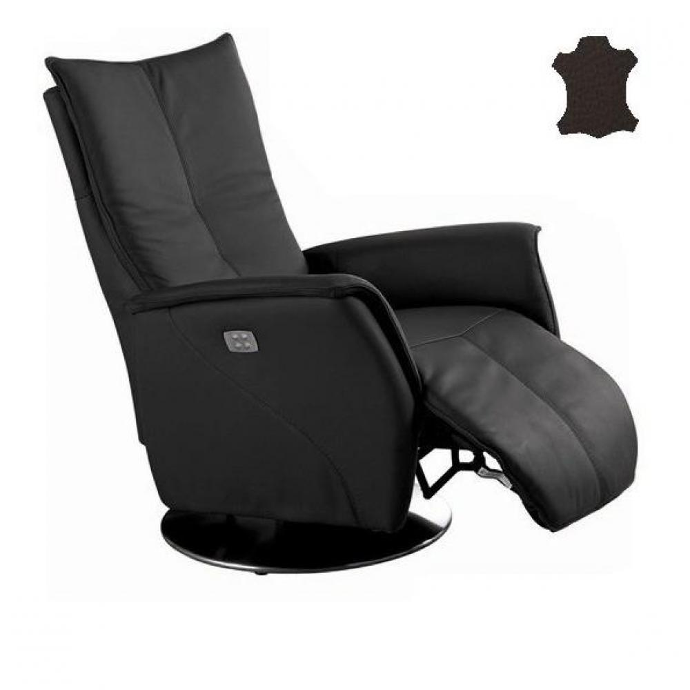 plus récent 6a2e7 1d7b2 Canapé relax électrique & manuel au meilleur prix, PREMIUM ...
