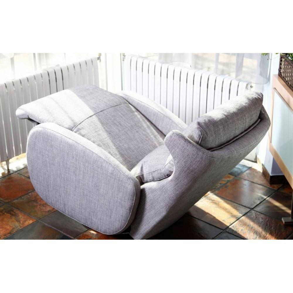 Fauteuils relax et design au meilleur prix fama fauteuil relax kim inside75 - Meilleur fauteuil relax ...