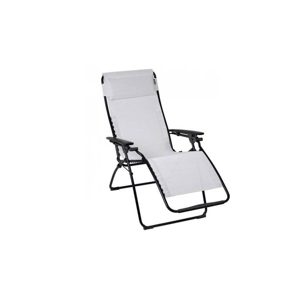 chaise longue de jardin transat bain de soleil au meilleur prix fauteuil relax futura multi. Black Bedroom Furniture Sets. Home Design Ideas