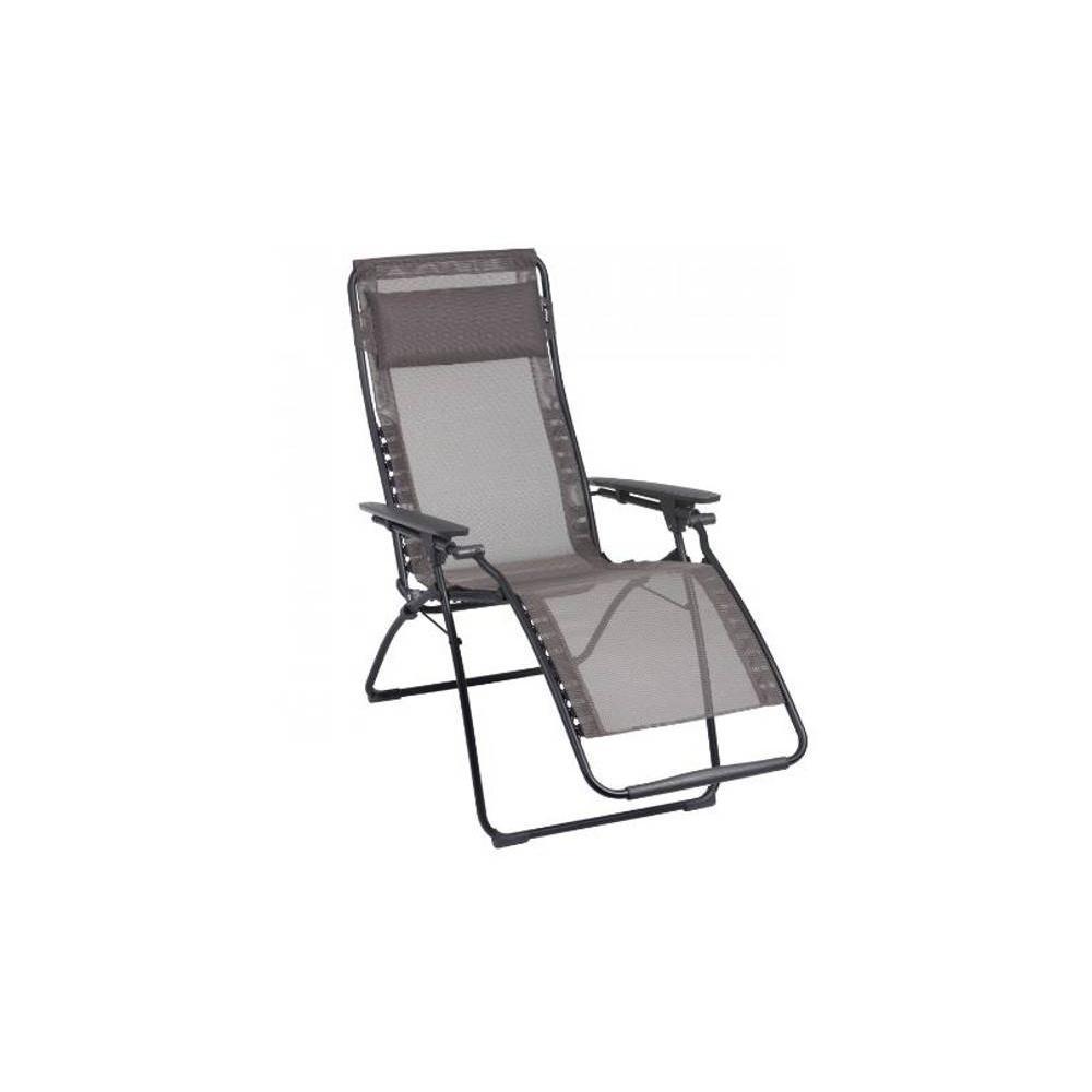 chaise longue de jardin transat bain de soleil au meilleur prix fauteuil relax futura multi. Black Bedroom Furniture Sets. Home Design Ideas