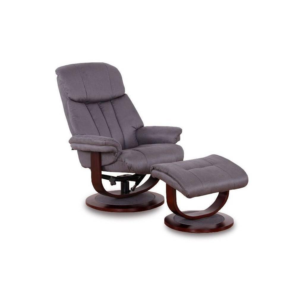 canap relax lectrique manuel au meilleur prix affinity fauteuil relax avec repose pieds. Black Bedroom Furniture Sets. Home Design Ideas