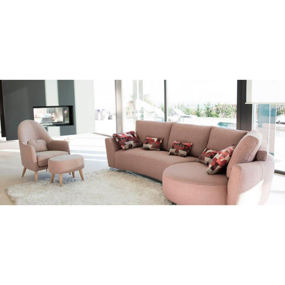 e4b3fd4c5e270f Fauteuil pouf et autres assises pour votre salon en 2018 STYLE